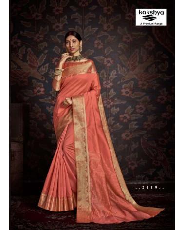 Saree rose Kakshya
